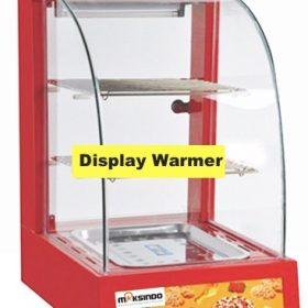 Mesin Display Warmer (MKS-1W) 2