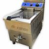 Mesin Gas Fryer 17 Liter (MKS-181) 2