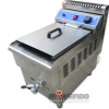 Mesin Gas Fryer 17 Liter (MKS-181) 4
